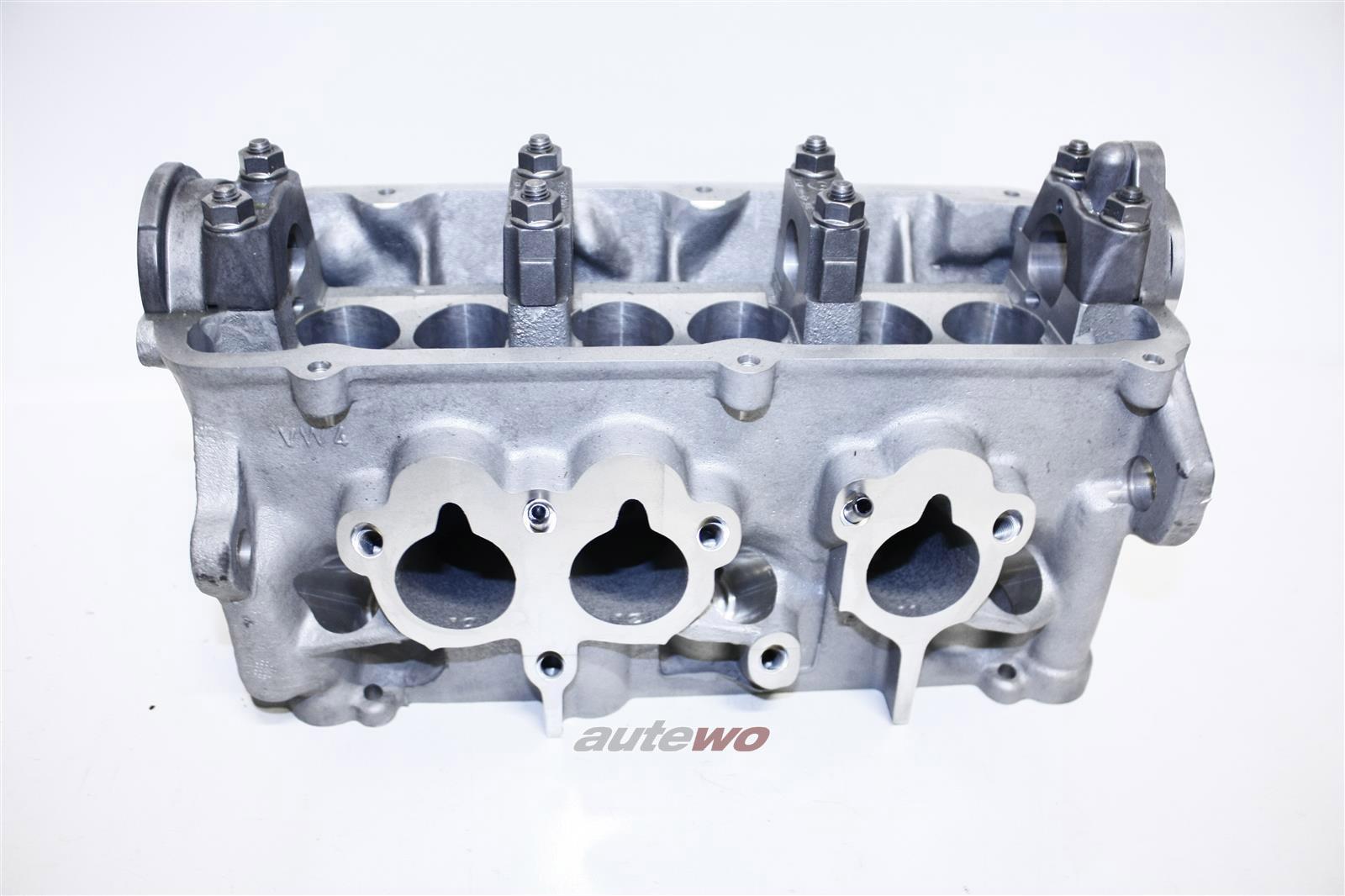 Audi 80 B4/100/A6 C4 2.6-2.8l 150-174PS 6 Zyl. ABC/AAH Zylinderkopf 078103351A