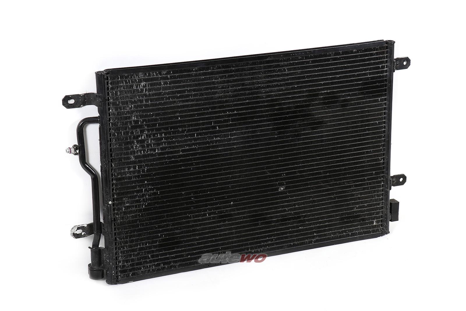 8E0260401B 8E0260403B Audi A4 8E/B6/Cabrio 8H/A6/S6/Allroad 4B Klimakondensator
