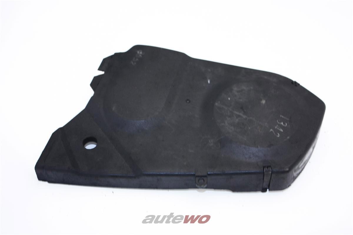 Audi 80/100 2.0l 115PS ABK Zahnriemenschutz 037109107B 037109123C