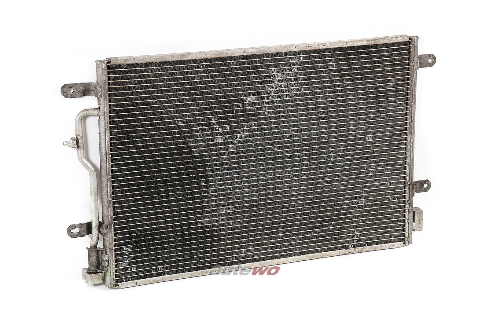 8E0260401D 8E0260403D Audi A4 8E/B6/Cabrio 8H Klimakondensator