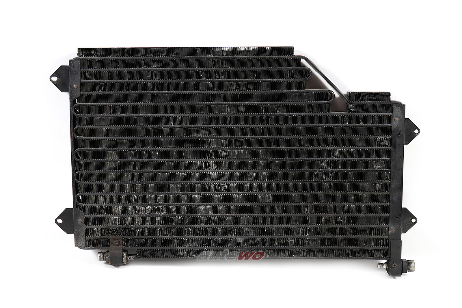 441260401A Audi V8 D11 3.6/4.2l Klimakondensator R12