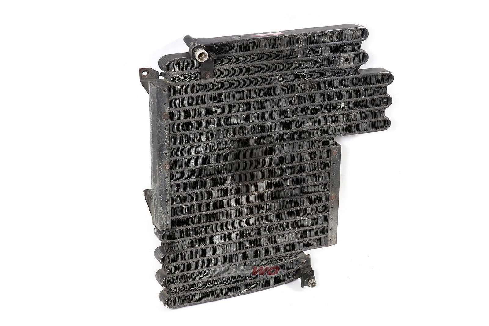 857260403 Audi 80/90/Coupe Typ 81/85/Urquattro Klimakondensator