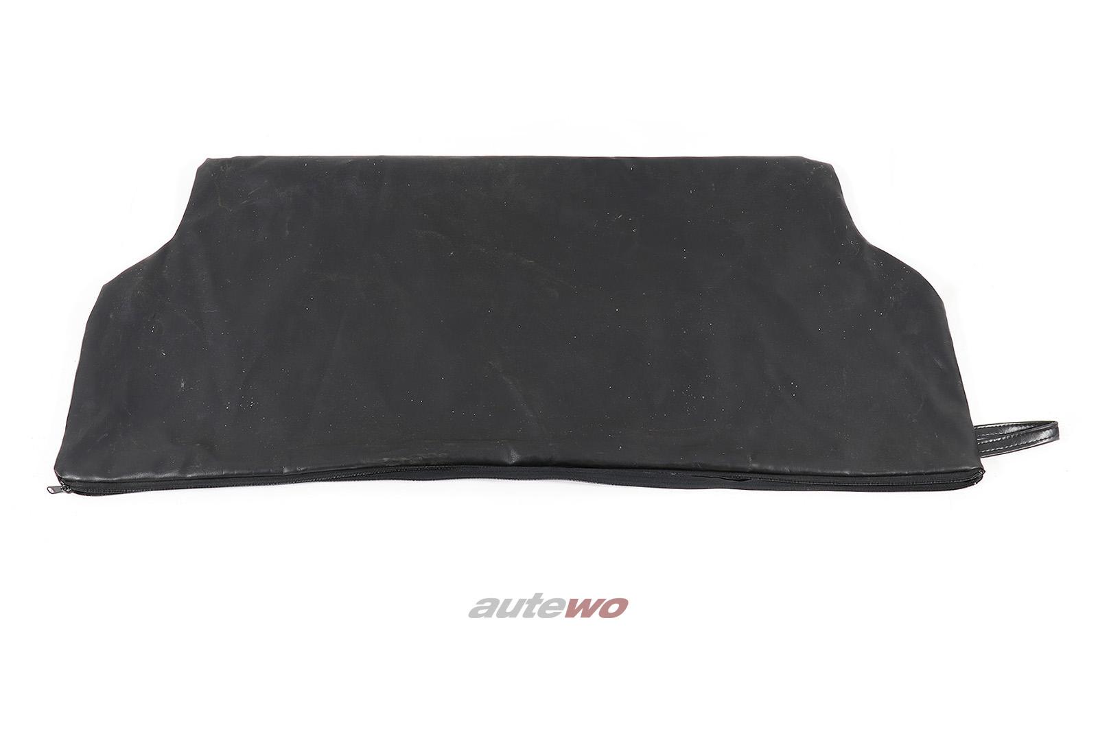 8G0862965 Audi Typ 89 Cabriolet Tasche für Windschott