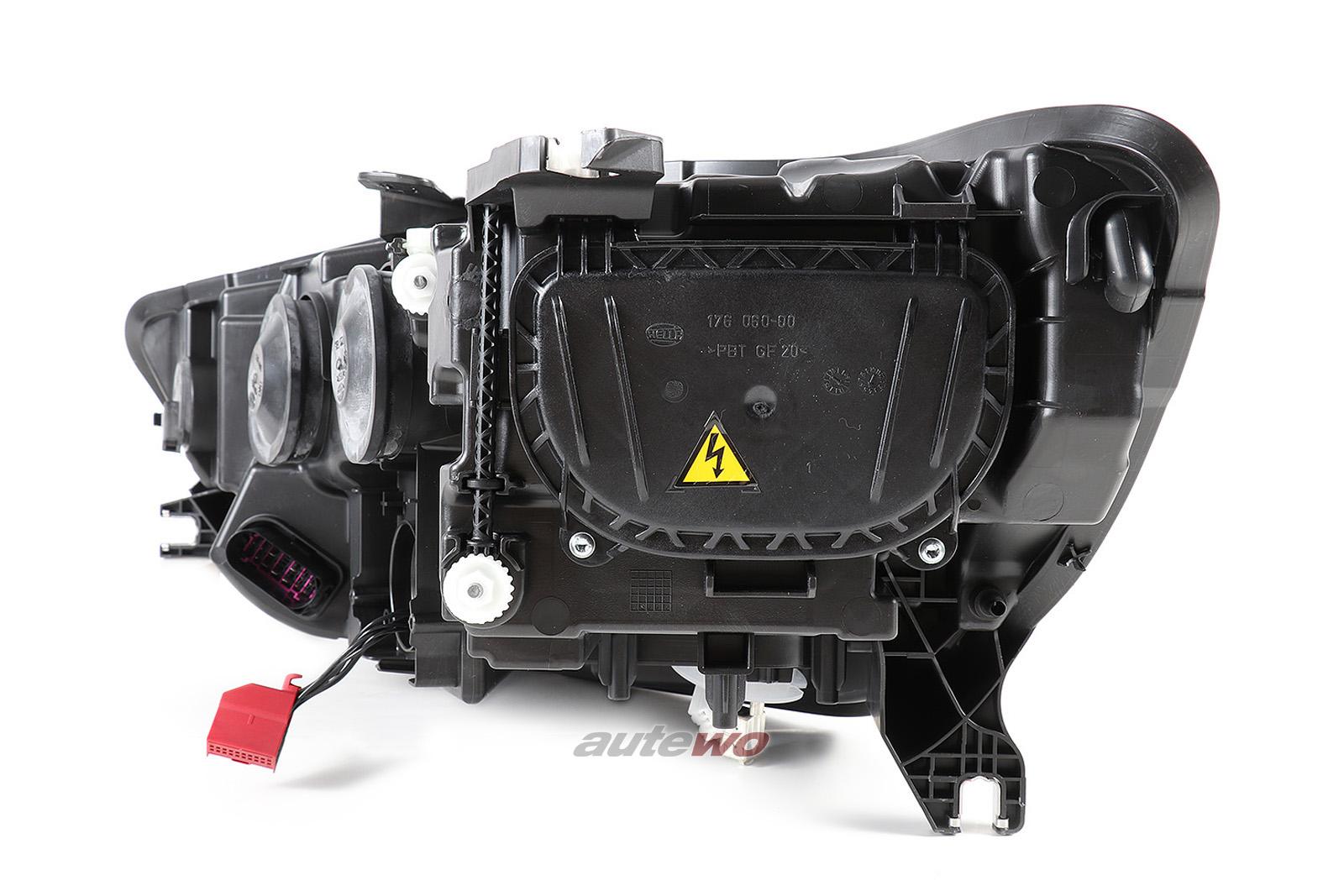 4G0941044B NEU&ORIGINAL Audi A6 4G Bi-Xenon Scheinwerfer US-Version Rechts