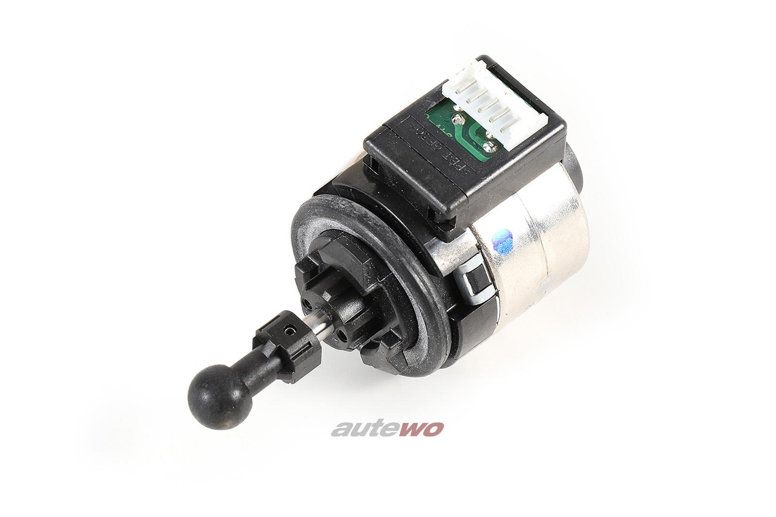 4G0941293 NEU Audi A3 8V/A6 4G Stellmotor Leuchtweitenregulierung