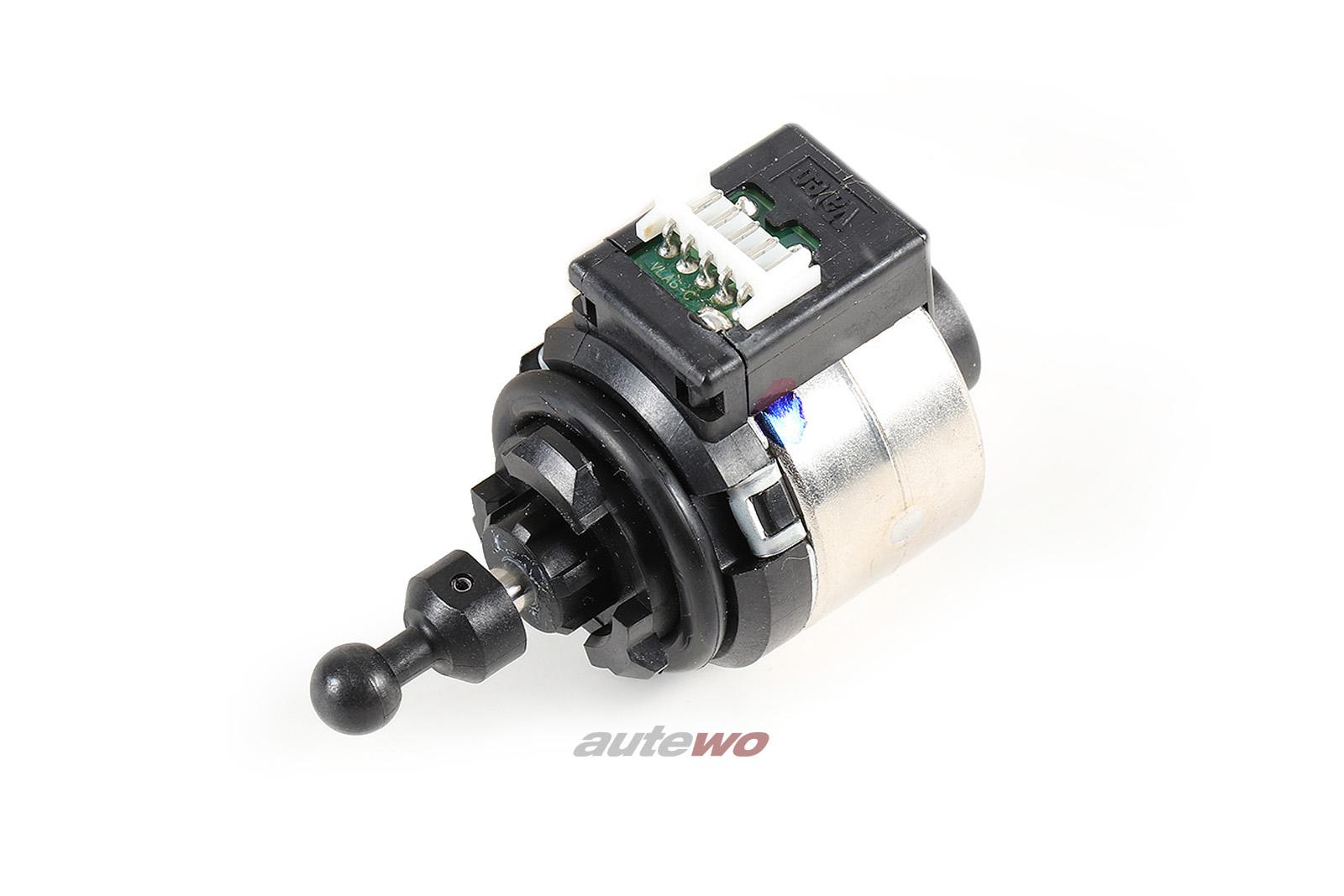 8E0941293A NEU Audi A4/S4 8E/B6 Stellmotor Leuchtweitenregulierung
