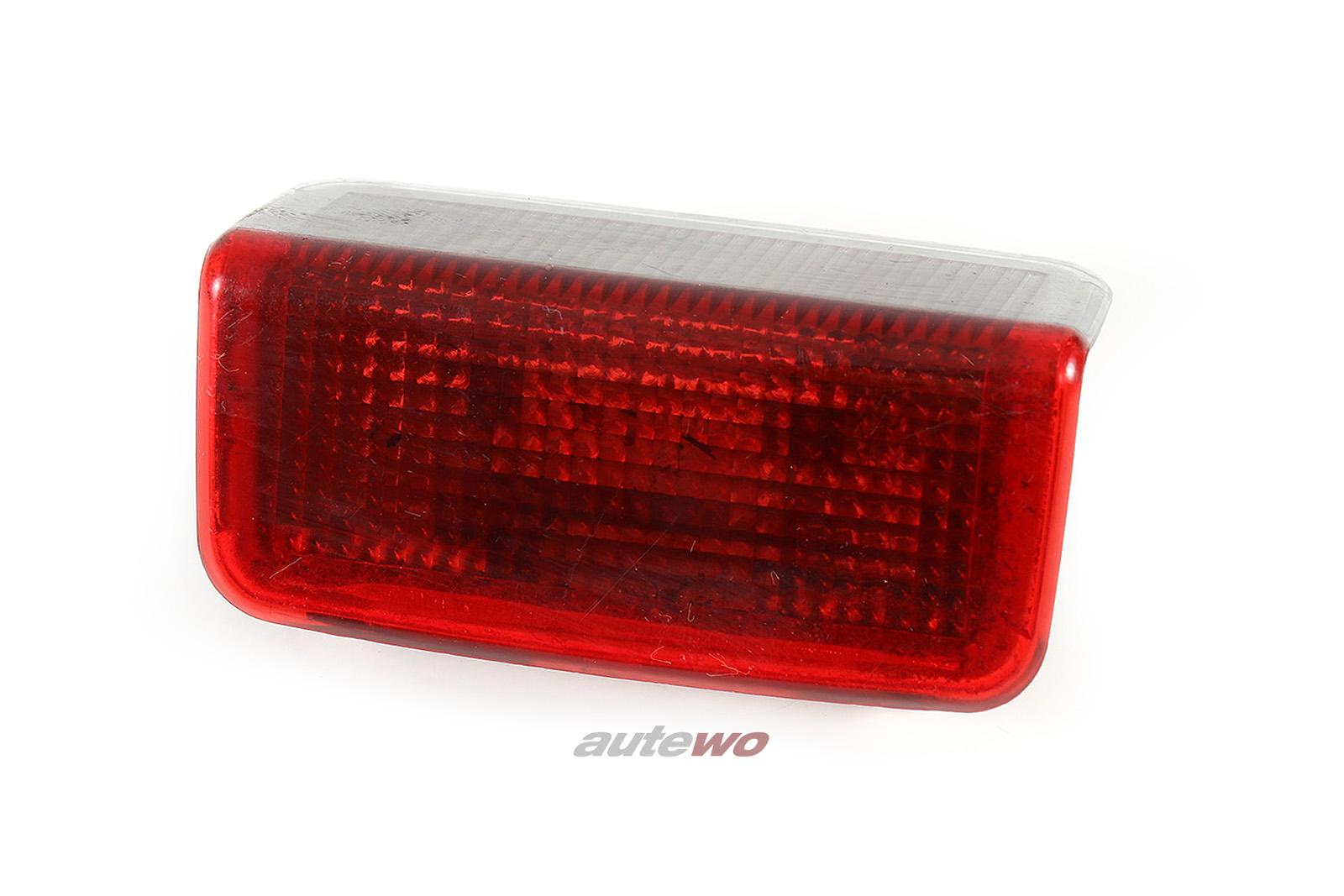 4B9947113 Audi A4/S2/RS4 8E/B6/B7/A6/S6/RS6/Allroad 4B Leuchte Heckklappe