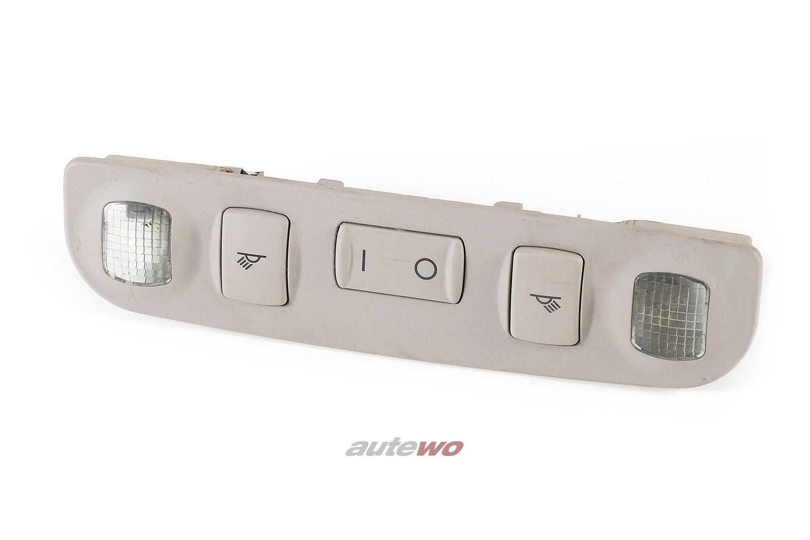 8D0947111AA Audi A4 B5 Innen- und Leseleuchte