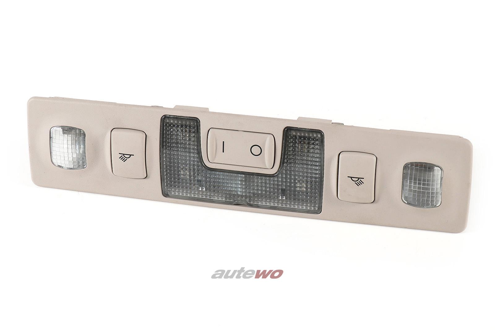 4B0947111 Audi/SKODA A6/Allroad 4B/Octavia Innen- und Leseleuchte