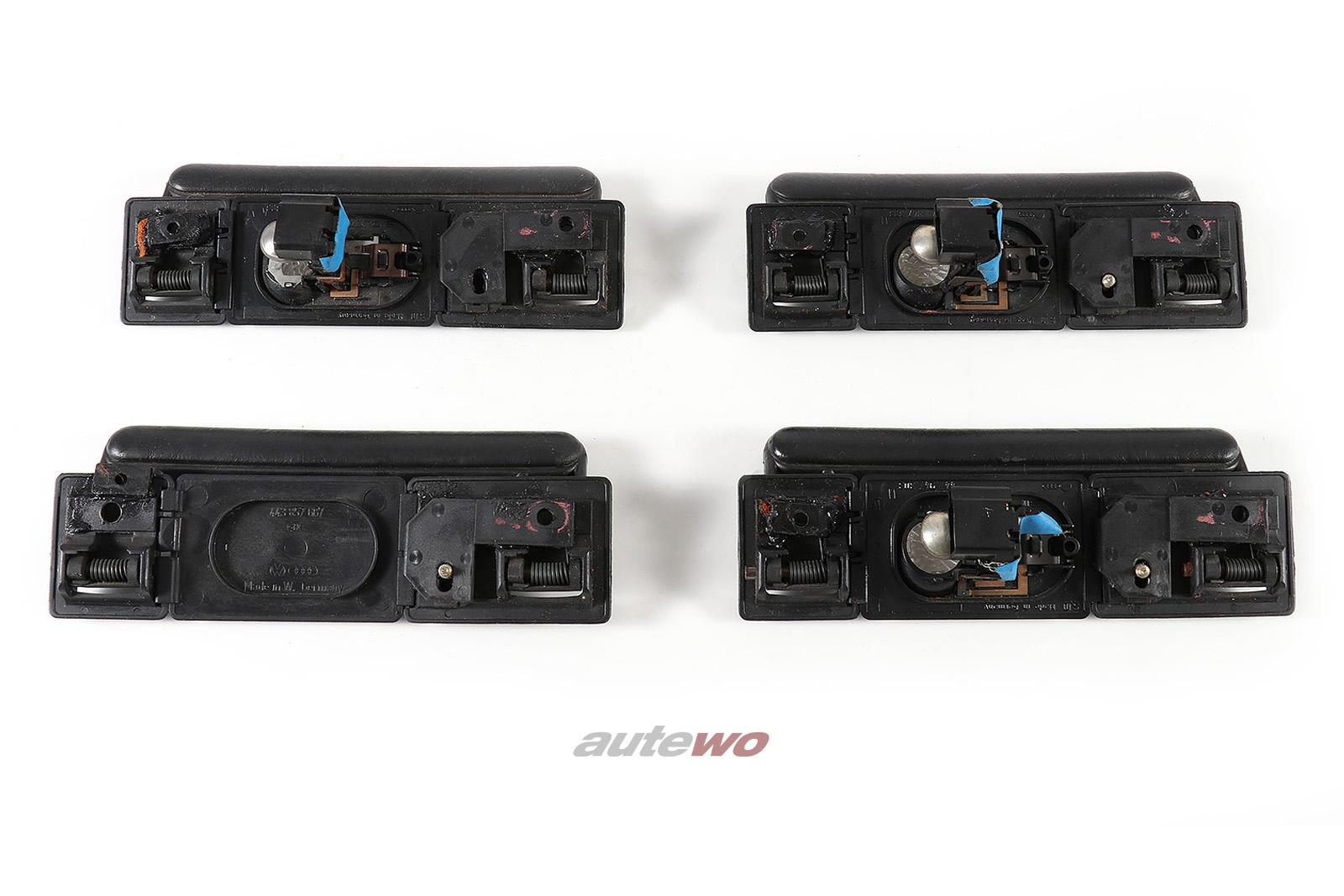443947303H Audi 80/90 Typ 89/100/200 Typ 44/V8 D11 Set Haltegriffe Lichtpaket
