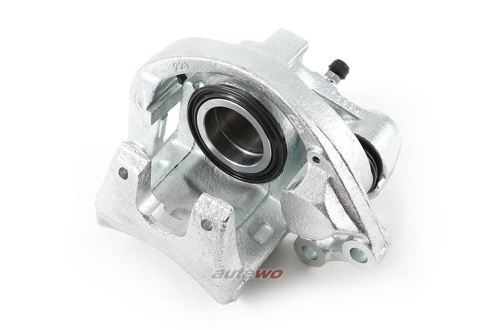 #441615107C Audi 200 Typ 44/V8 D11 UFO-Bremssattel Vorne Links aufbereitet