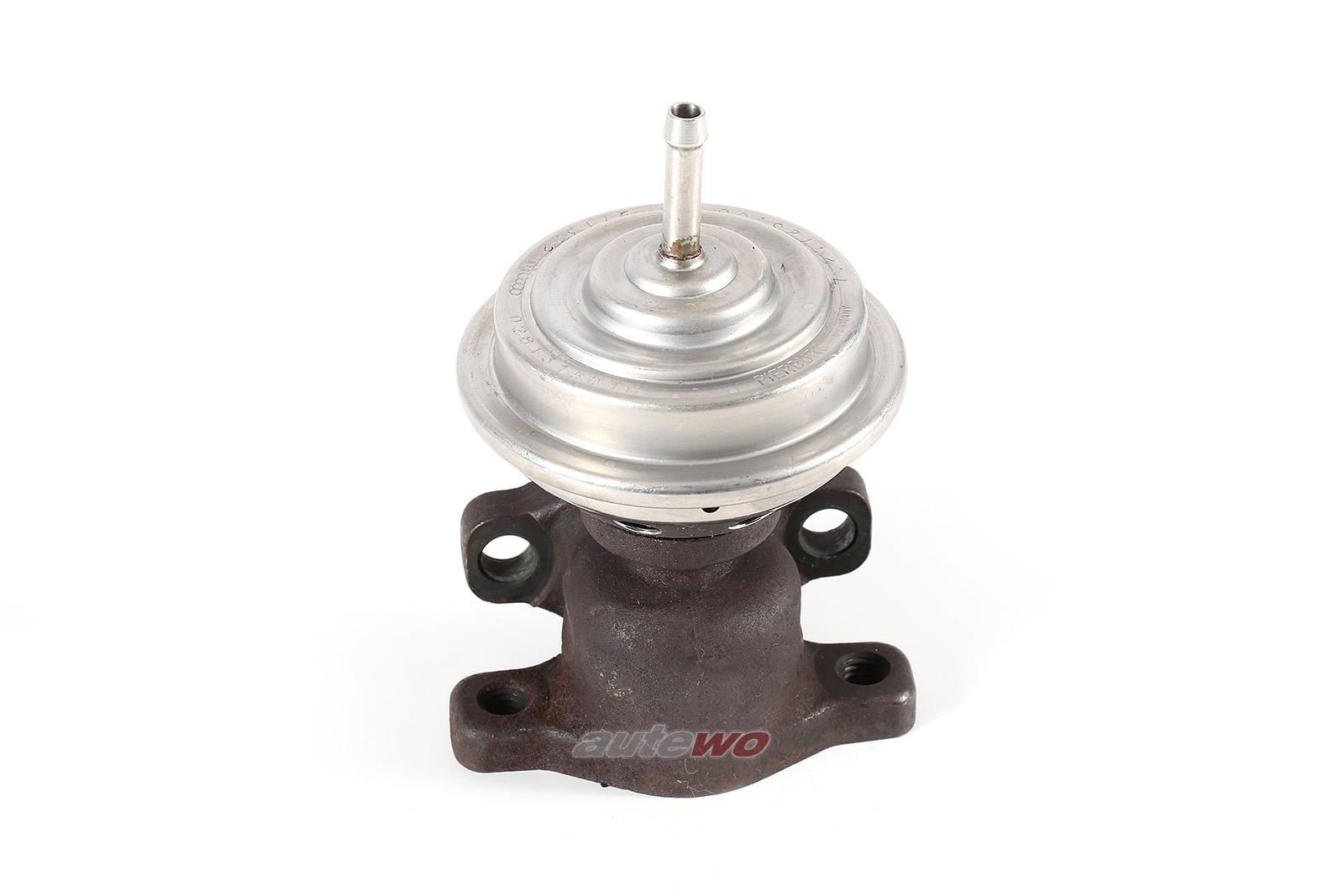 028131501E Audi/VW/Seat 80 B4/Cabrio Typ 89/A4 B5/A6 C4/4B 1.9l TDI AGR-Ventil