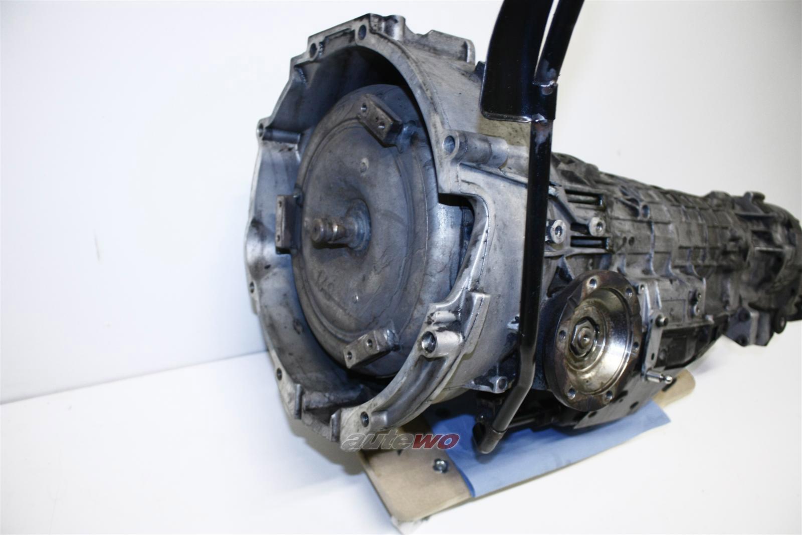 Audi V8 D11 4.2l ABH 4-Gang-Automatikgetriebe AZG 019674 018300027GX 163000km