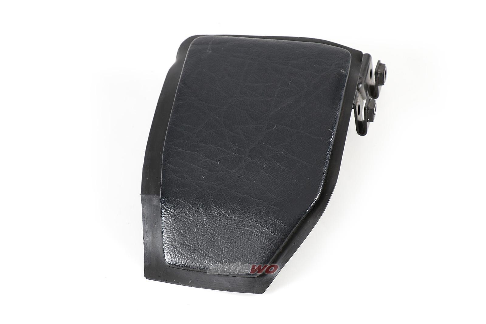 8G0868582C Audi 80 Typ 89 Cabriolet Verdeckkastenabdeckung Rechts schwarz