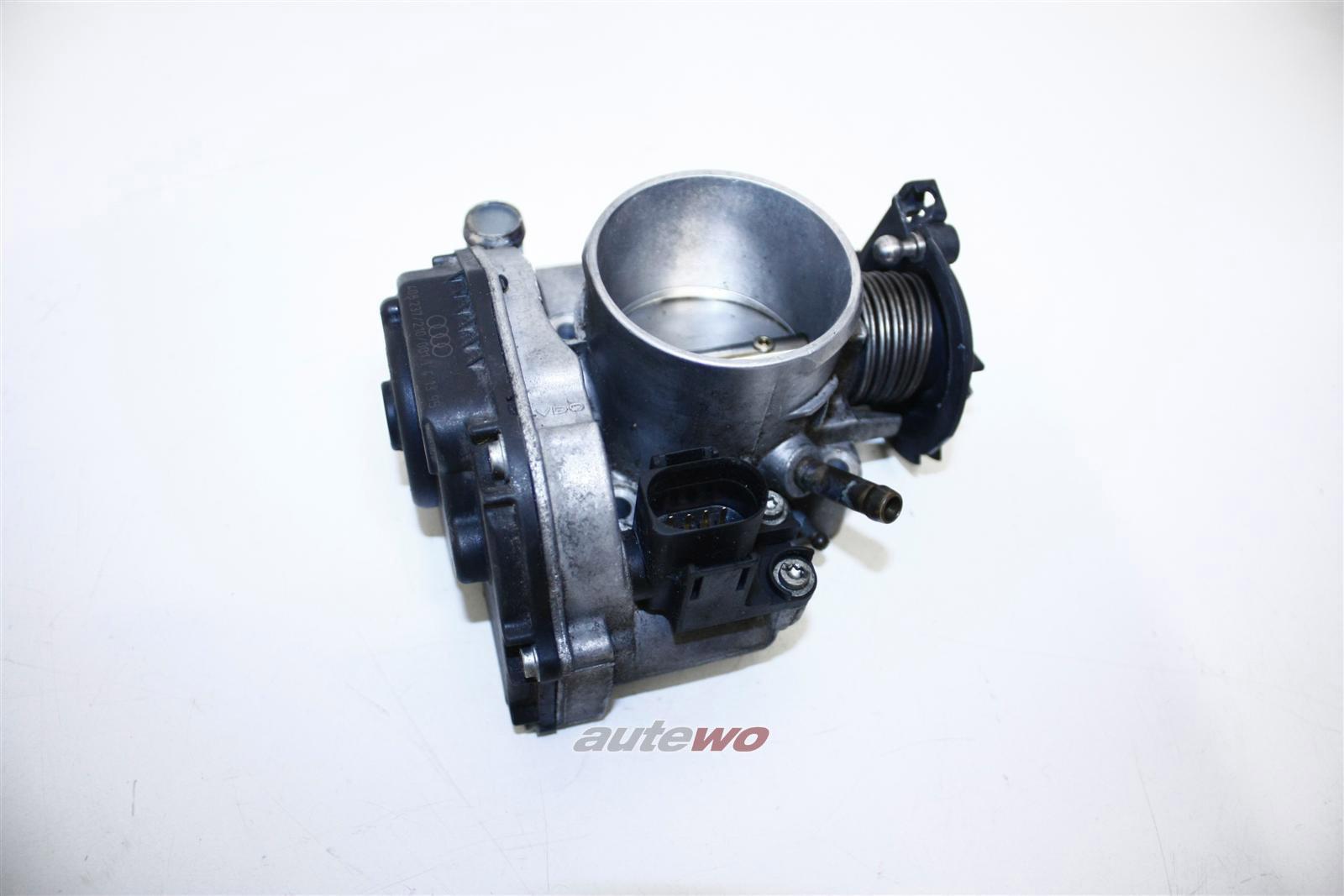 Audi/VW A4 B5/Passat 1.6l 100PS ADP Drosselklappe 058133063
