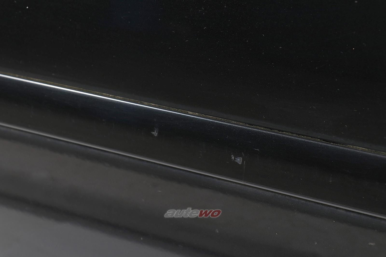 4B0831052D Audi A6/S6/RS6/Allroad 4B Tür Vorne Rechts LZ9W ebonyschwarz