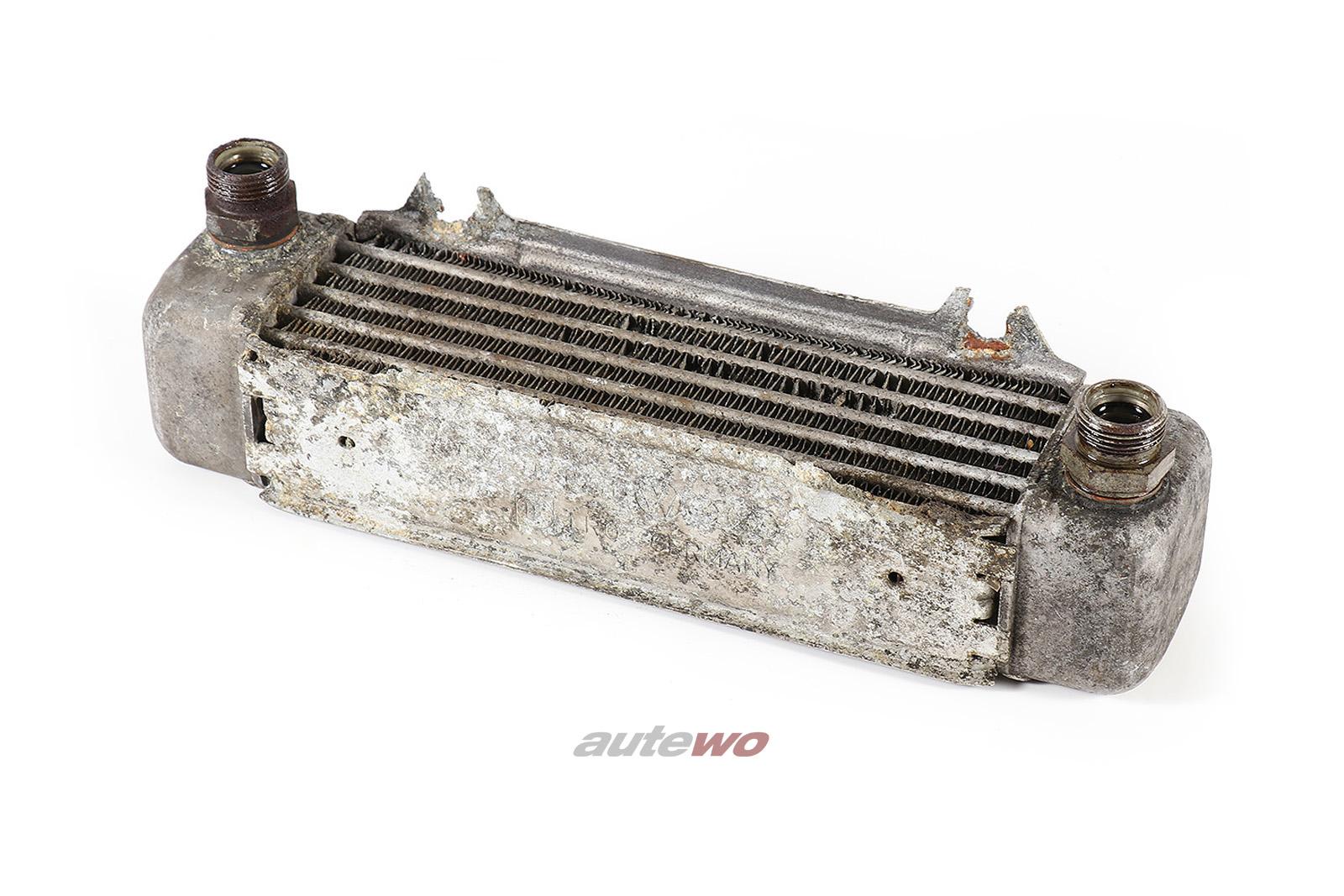 034117021D Audi S2/RS2/Urquattro 20V 2.2l Motor-Ölkühler