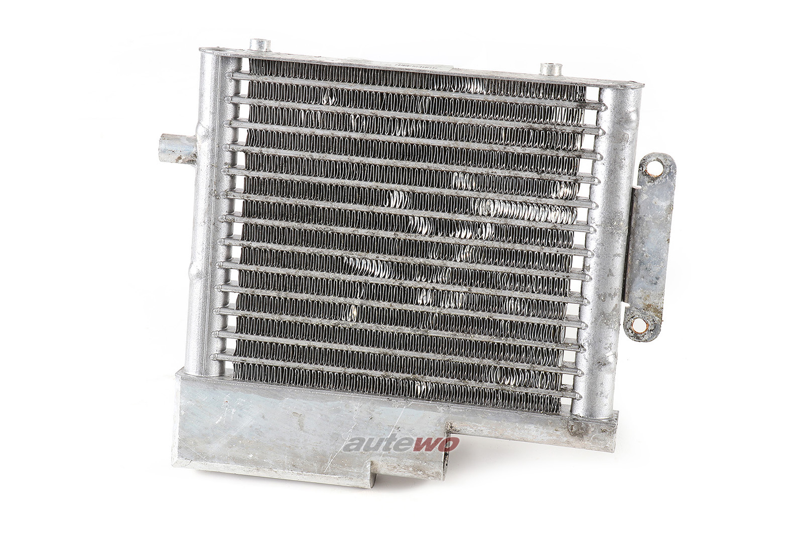 8E0317021A Audi A4 8E 2.5l Getriebe-Ölkühler