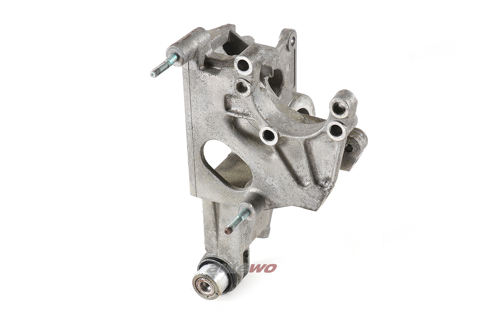 059145169 059145167E Audi A4 B5/8E/A6 4B/A8 2.5l TDI Halter Servopumpe/Ölkühler