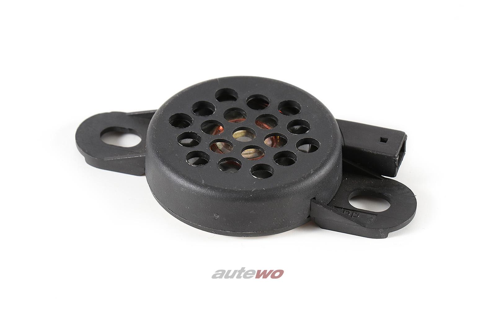 4D0919279 Audi/Seat/Skoda/VW A1/A2/A3/A4/A5/A6/A8 Warntongeber PDC