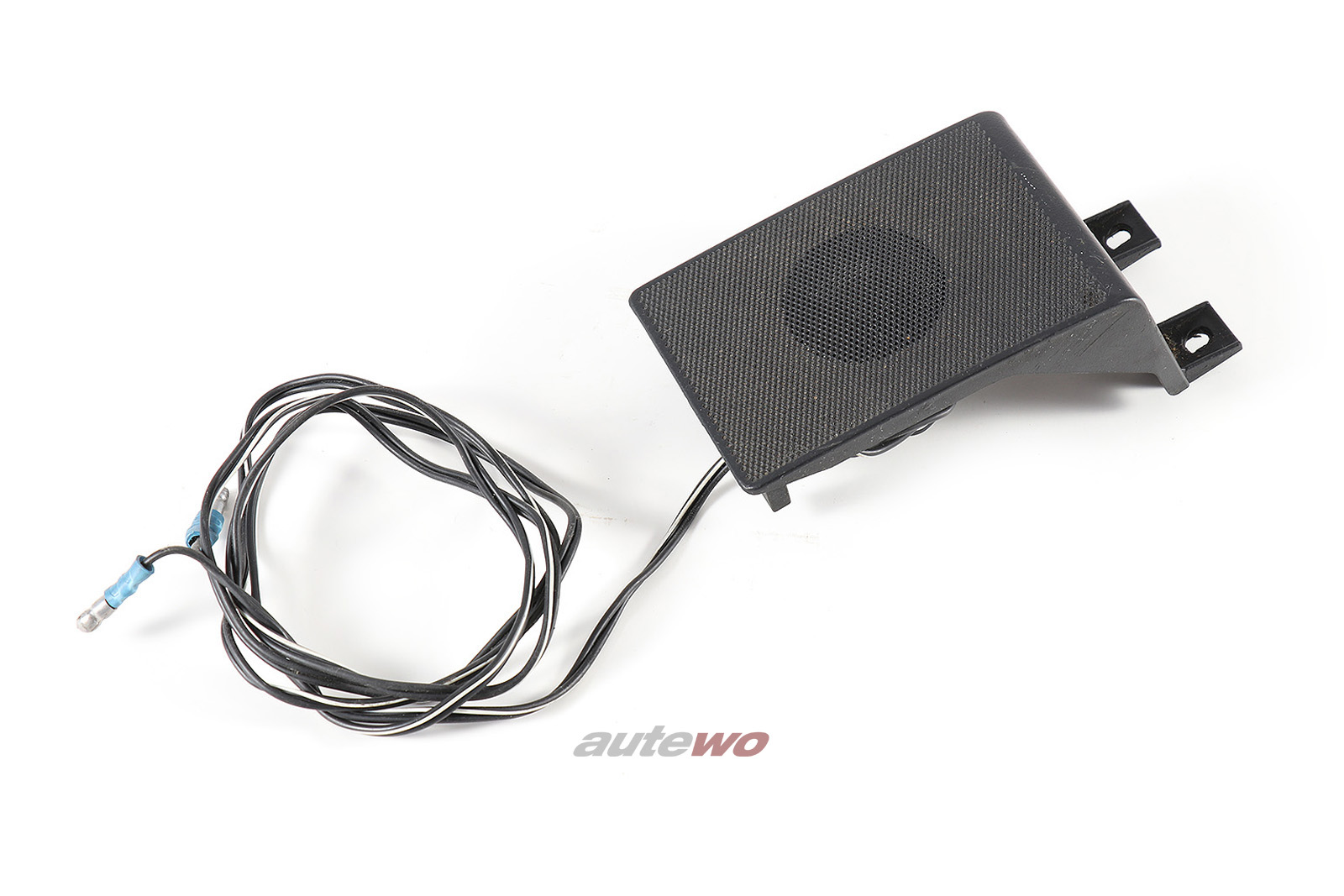 893035411/4A0862389 Audi 100/S4/A6/S6+ C4 Telefon-Lautsprecher Mittelkonsole