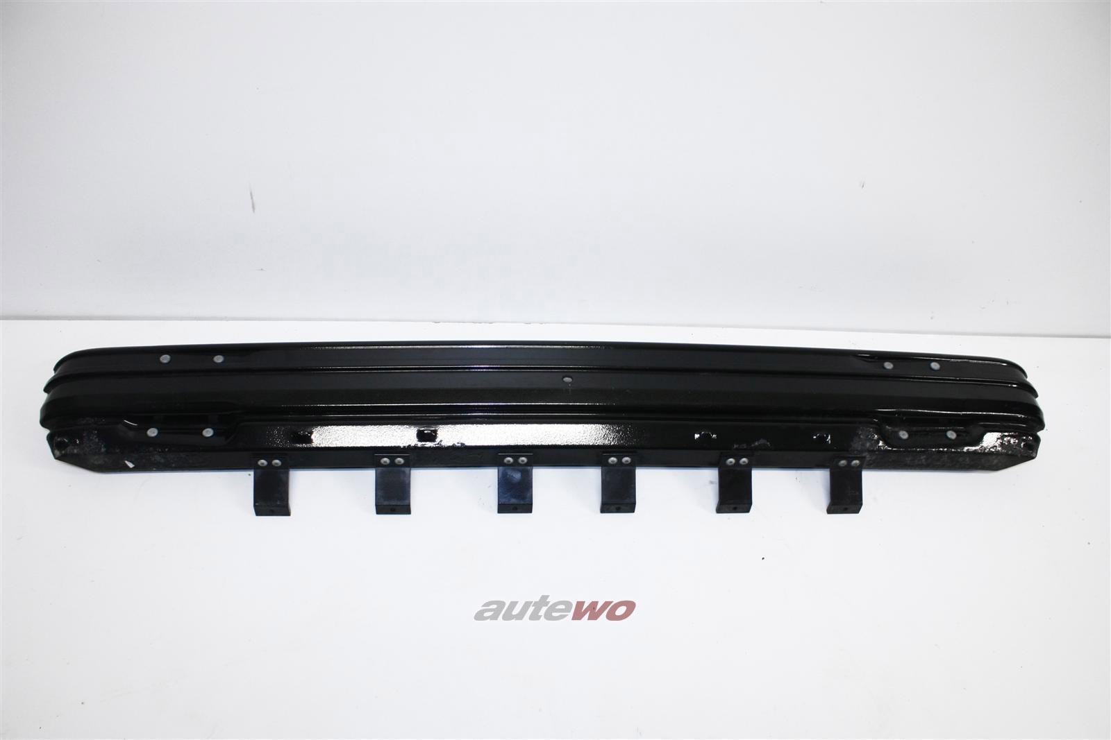 Audi V8 D11 Stoßstangenträger Hinten 441807305C 441807305