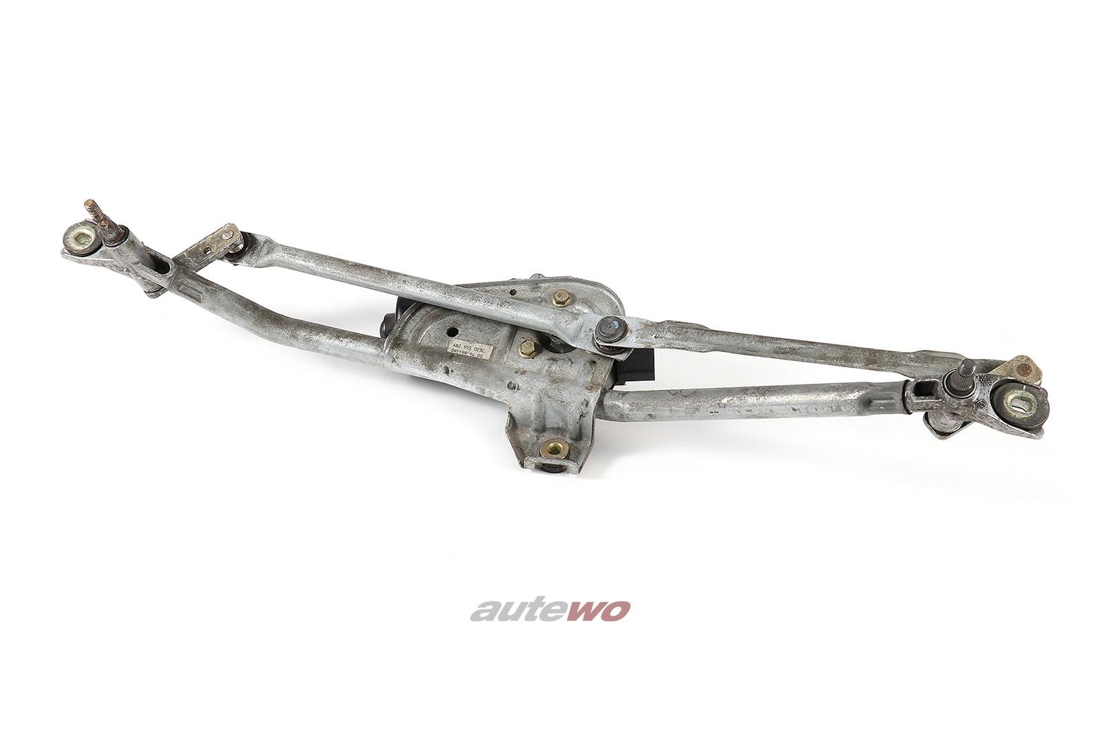4B2955113A/4B2955603A Audi A6/S6/RS6 4B Scheibenwischer Rechtslenker Vorne