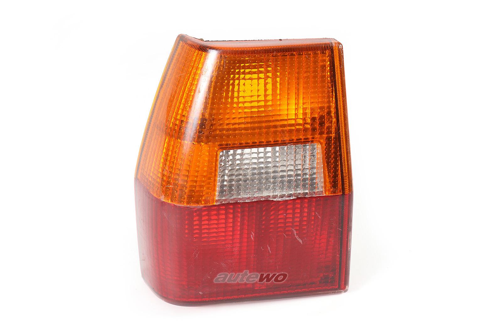 855945217 Audi Coupe Typ 81/85/Urquattro Rücklicht/Blinker Hinten Links