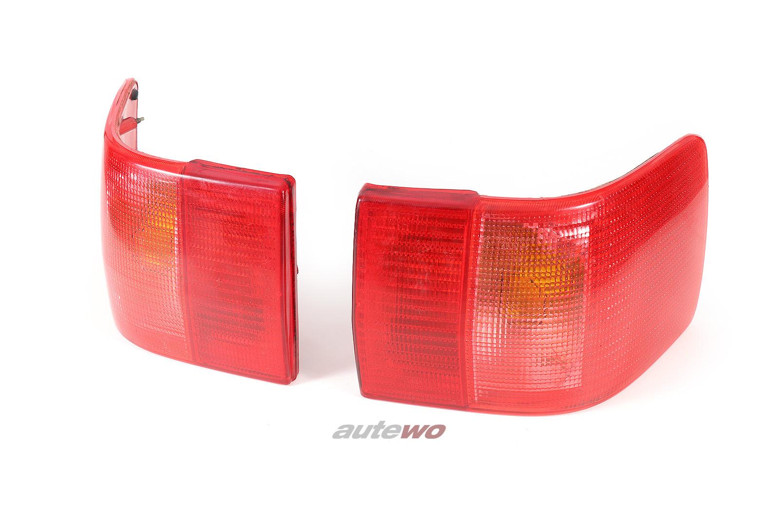 8A9945095/8A9945096 Audi 80/90 Typ 89/B4 Avant S2/RS2 Blinker Paar rot