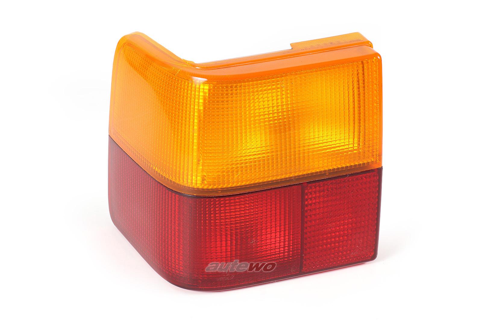 445945217 Audi 80/90 Typ 81/85/100/200 Typ 44 Rücklicht/Blinker HInten Links
