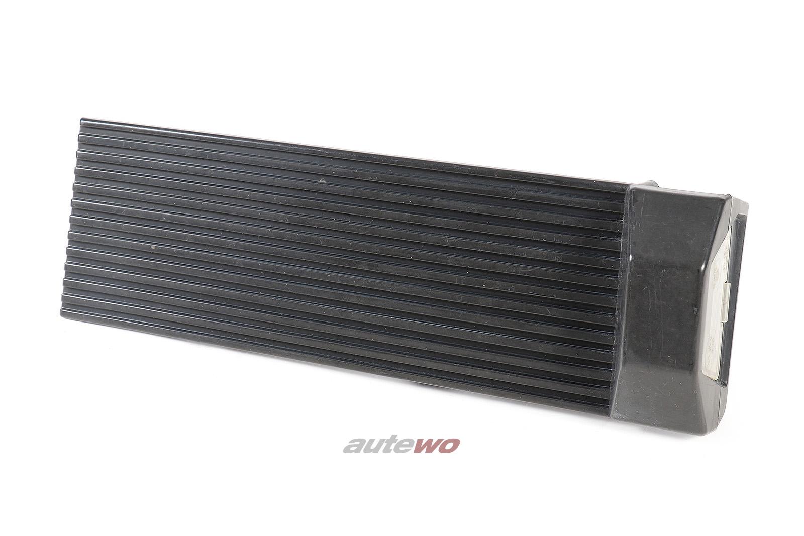 855853490A Audi Coupe Typ 81/85/Urquattro/Sportquattro Blende Heckklappe Rechts