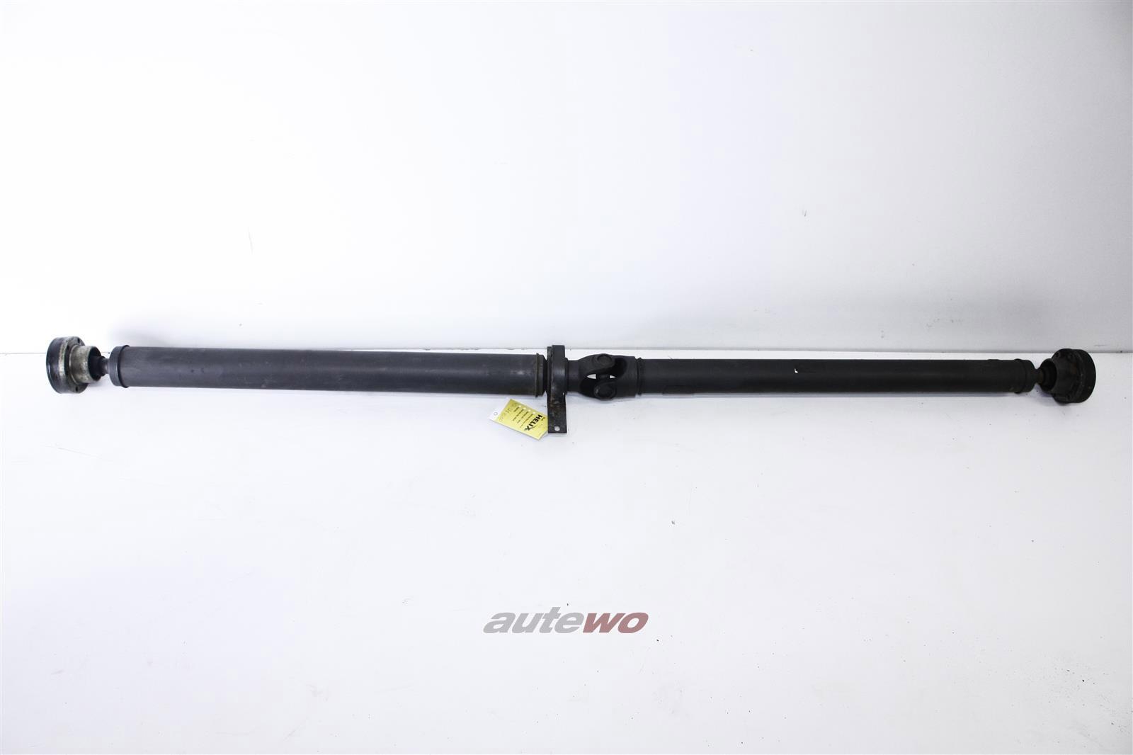 Audi A8 D2 3.7l 230-260PS 8 Zyl. Kardanwelle 5-Gang-Automatik Automatik 4D0521101P