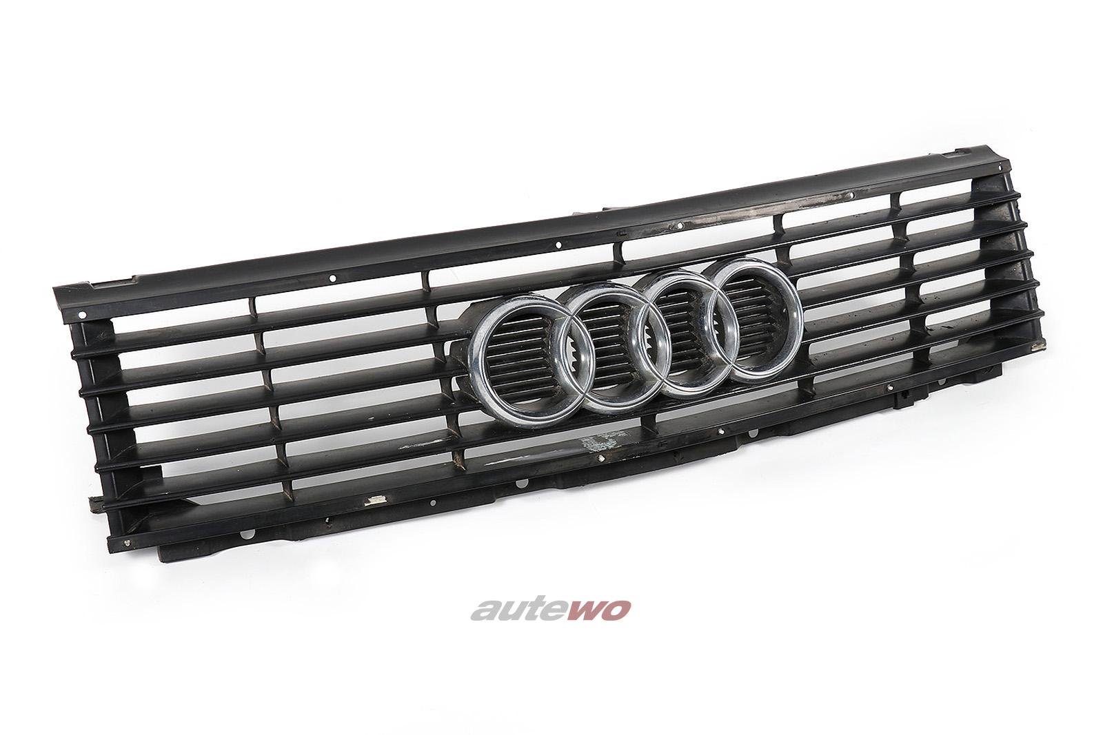 447853655 447853655C Audi 200 Typ 44 Kühlergrill mit Audiringen