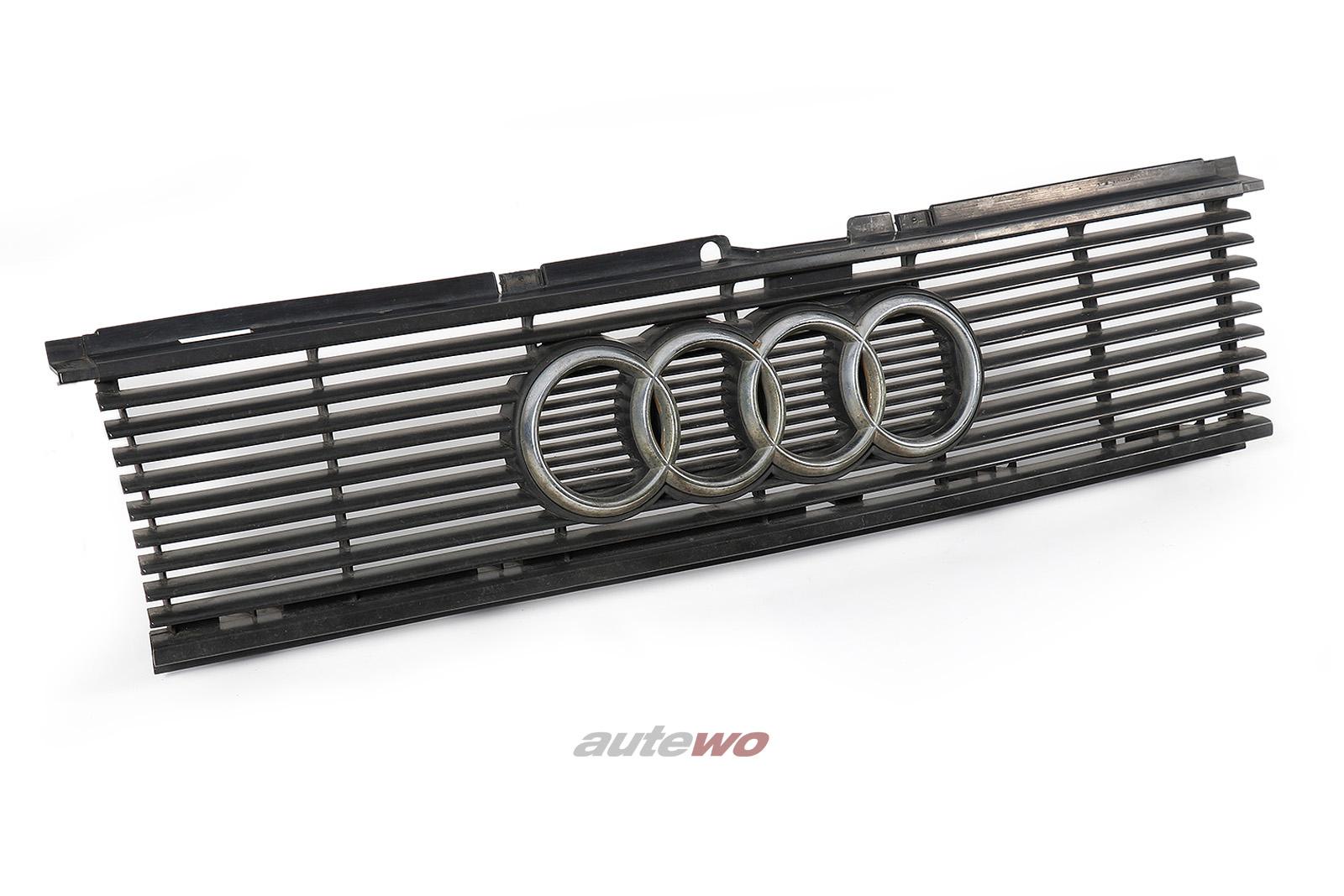 811853655D 857853655B Audi 80/90/Coupe Typ 81/85/Urquattro Kühlergrill