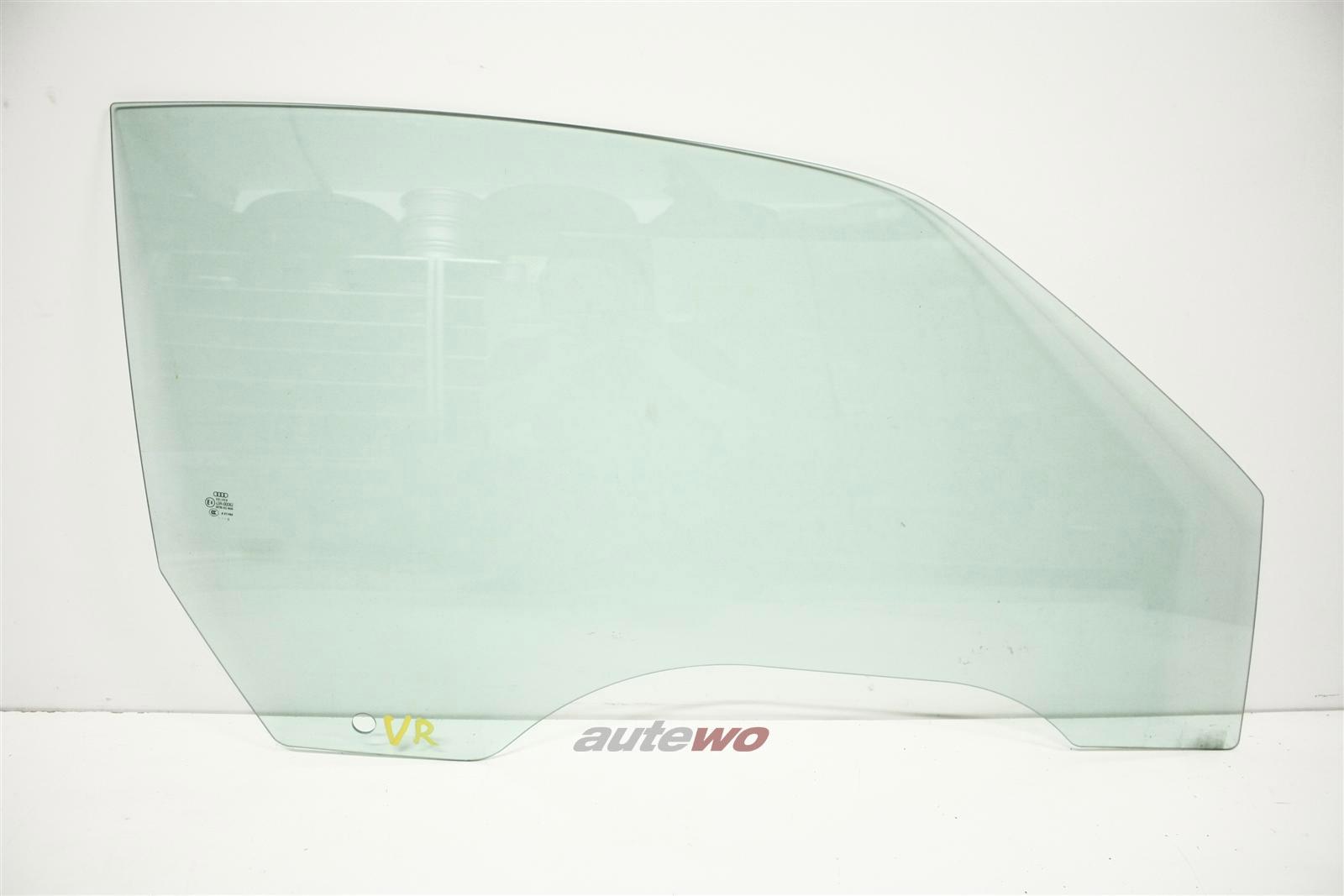 Audi A4 8H Cabrio Seitenscheibe Vorne Rechts 8H0845202A