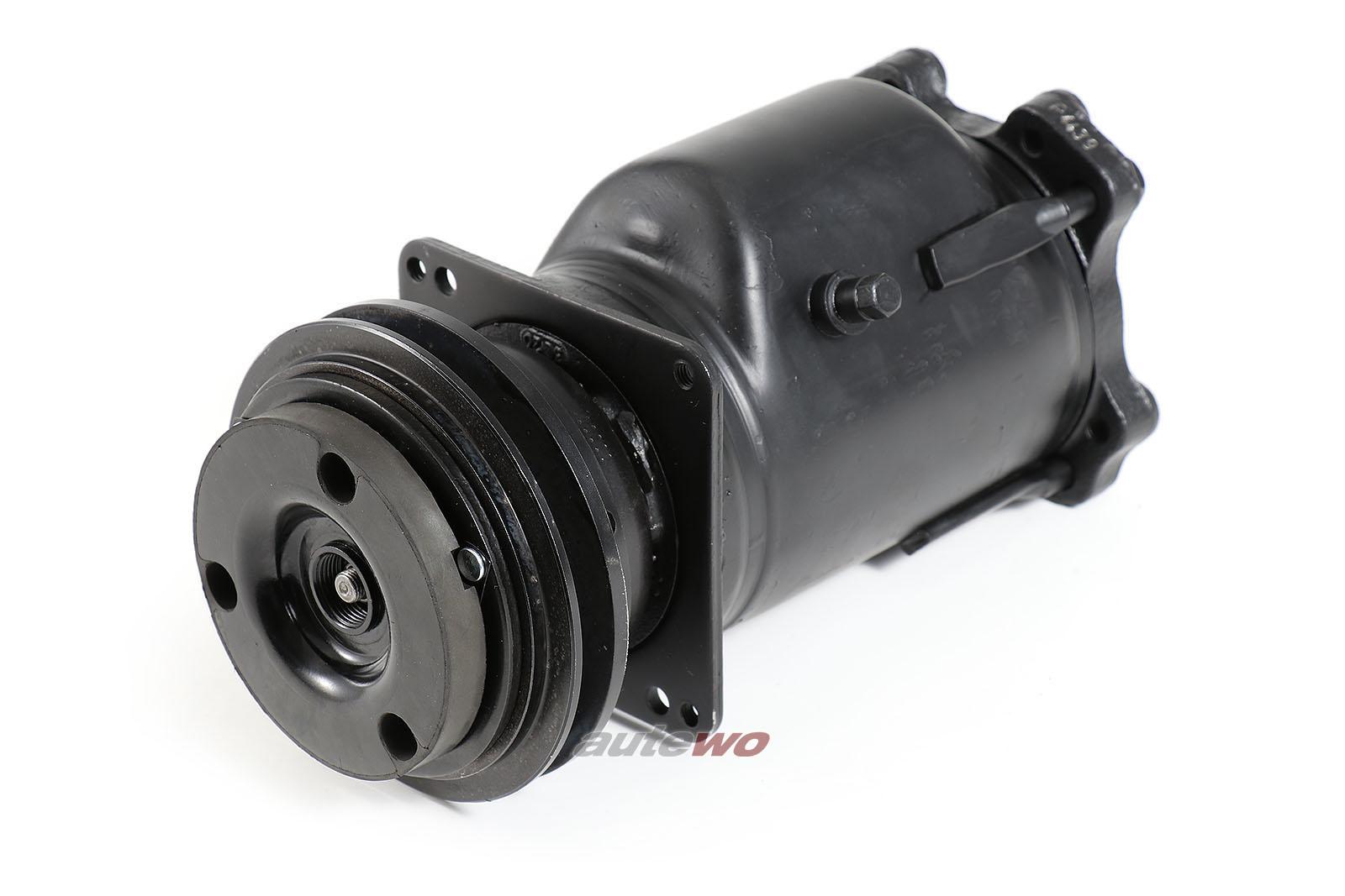 #035260803F Audi 100/200 Typ 43/44 5 Zylinder Klimakompressor