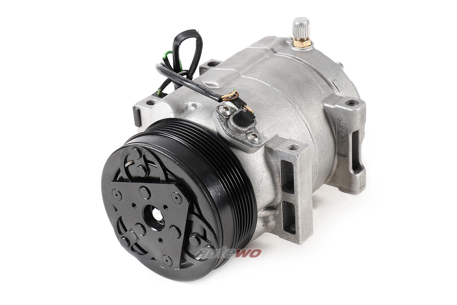 #077260803B Audi V8 D11 3.6/4.2l 8 Zylinder PT/ABH Klimakompressor