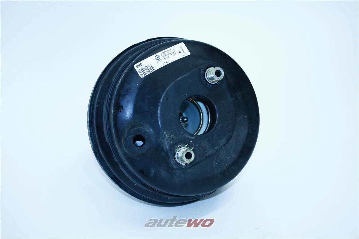 Audi A4/S4/A6 4B Bremskraftverstärker 4B3612107 4B3612105