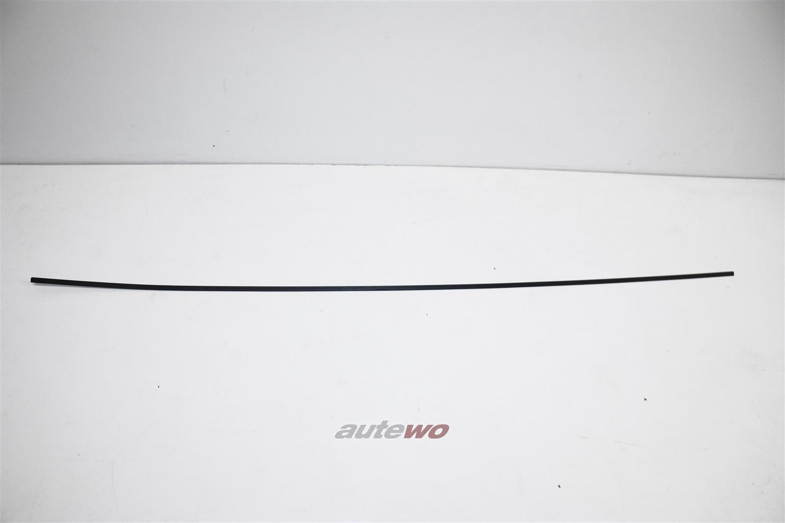 443807669A NEU Audi 100 Typ 44 Orig. Dichtung/Dichtleiste unter Scheinwerfer