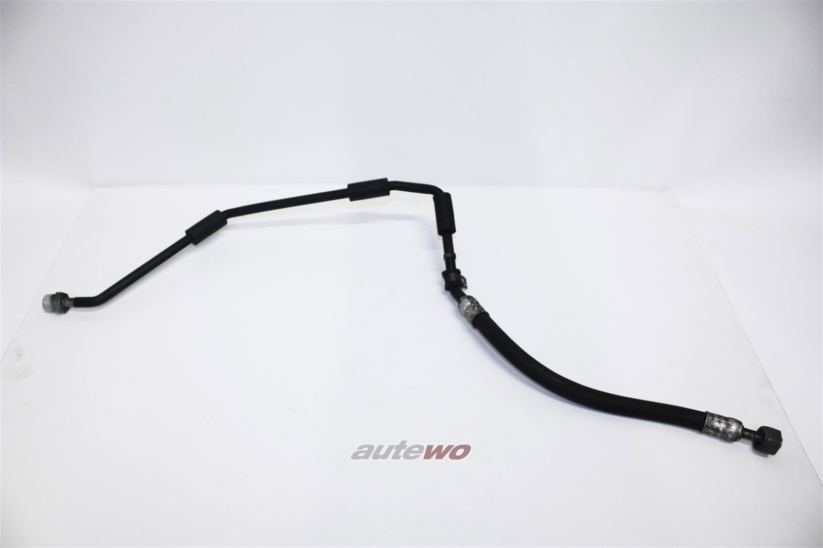 Audi 100/A6 C4 2.3-2.5l Klima Kältemittelschlauch Verd. > Kondens. 4A1260710AA