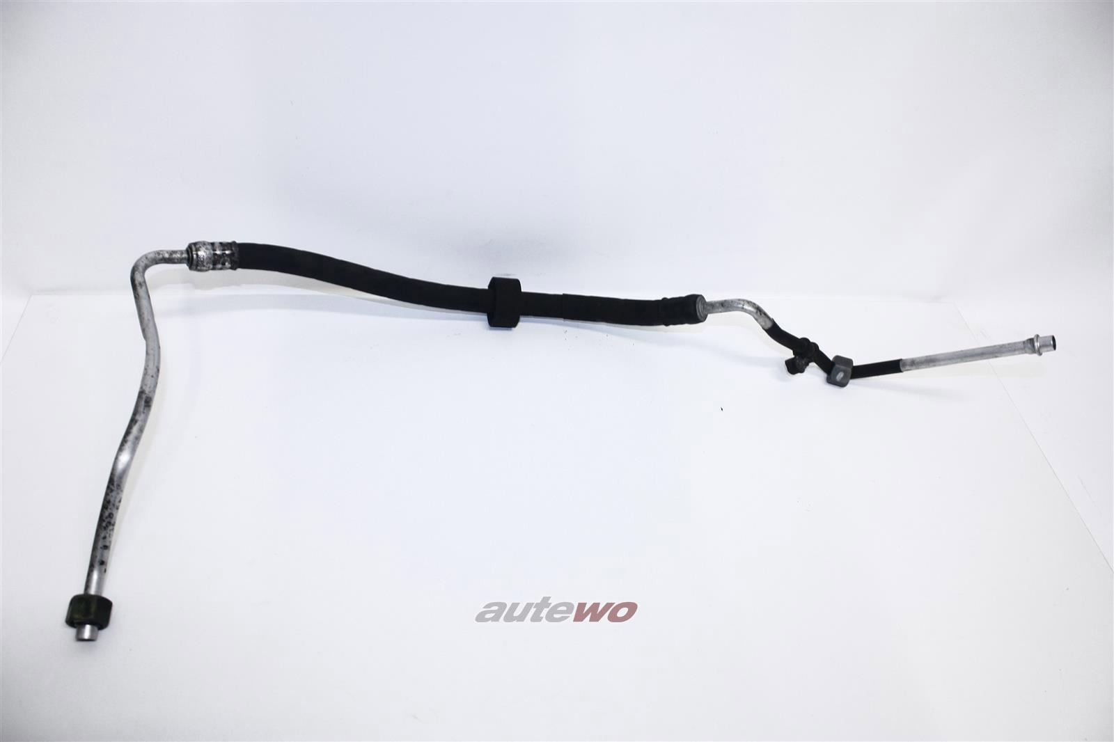 Audi V8 D11 3.6-4.2l Klima Kältemittelschlauch Kondens. > T-Stück 441260709G