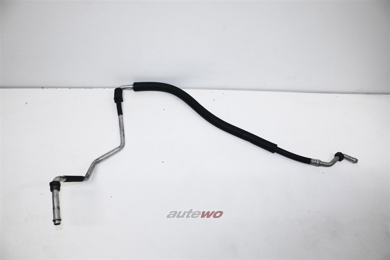 Audi V8 D11 3.6-4.2l Klima Kältemittelschlauch Verd. > Ventileinheit 441260707B
