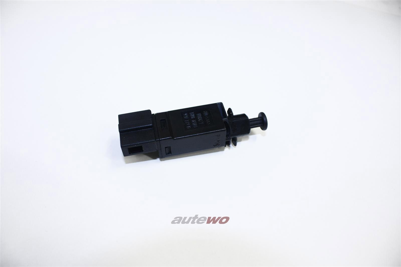NEU! Audi/VW A2/A3/TT/Golf Bremslichtschalter Schaltgetriebe 1H0927189D