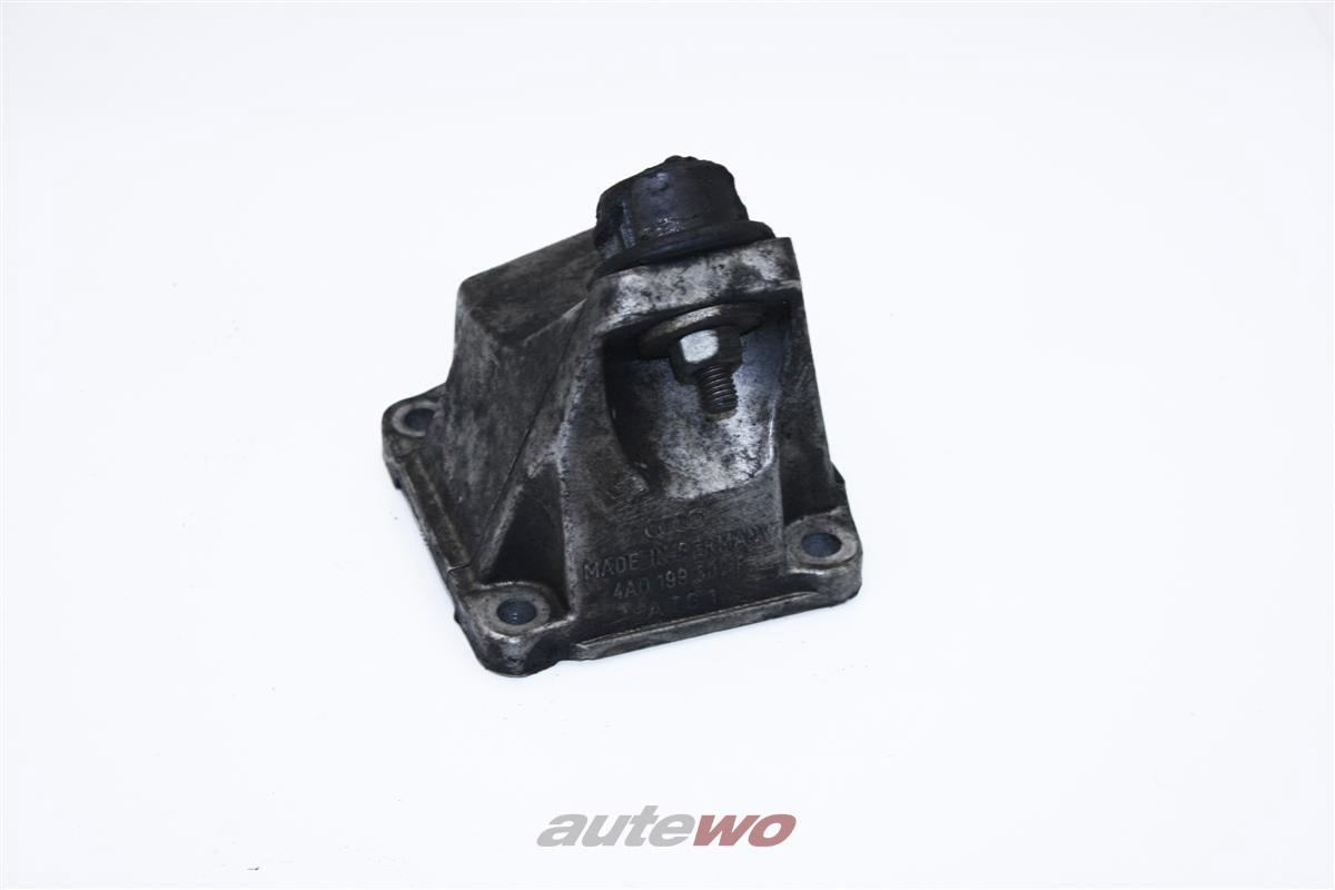 Audi 100/A6 C4 2.6-2.8l 6 Zylinder Motorhalter Stütze Links 4A0199307L 4A0199307F