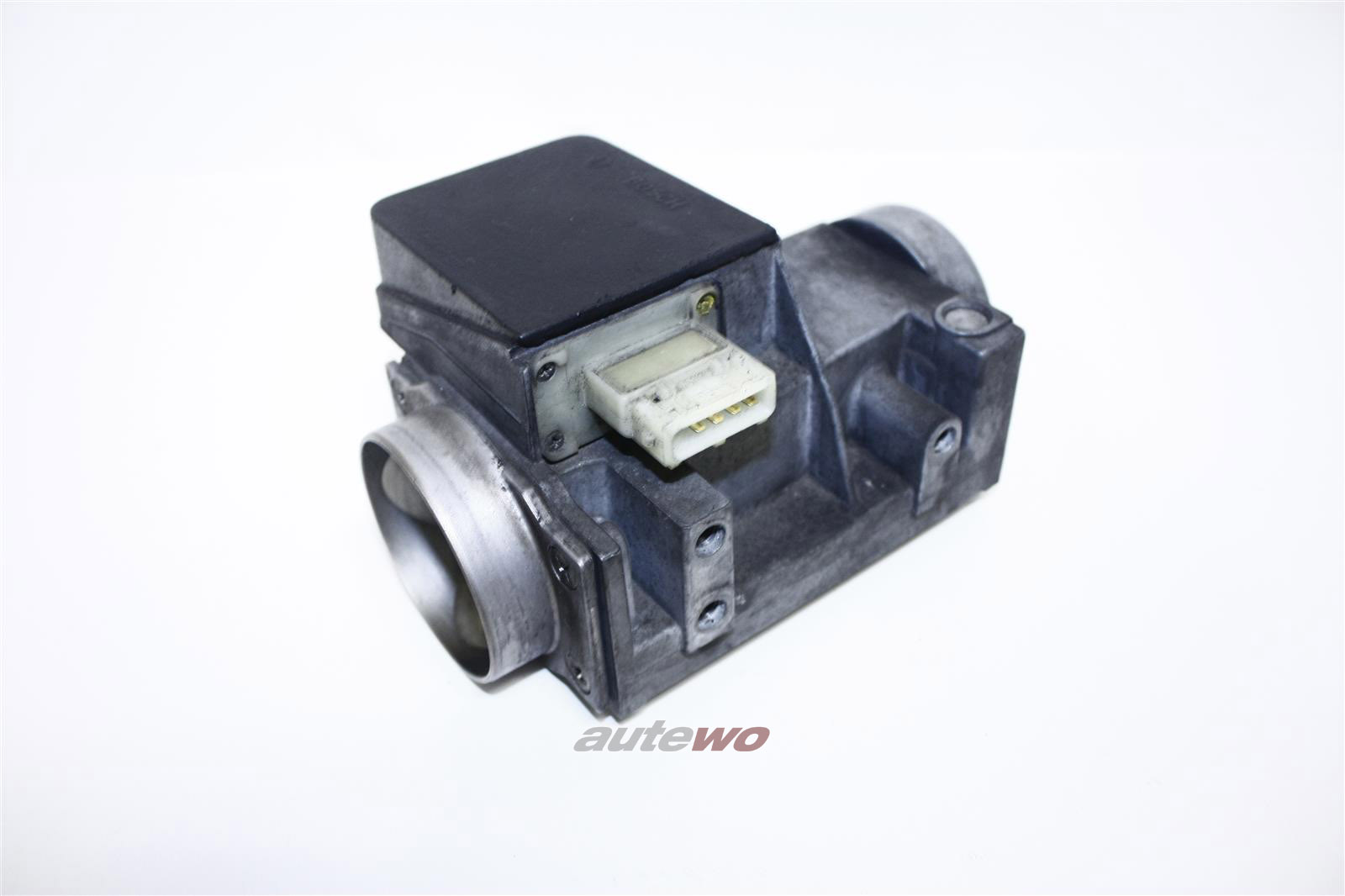 Audi 100/A6 C4 2.5l TDI Luftmassenmesser Bosch 4A0133471