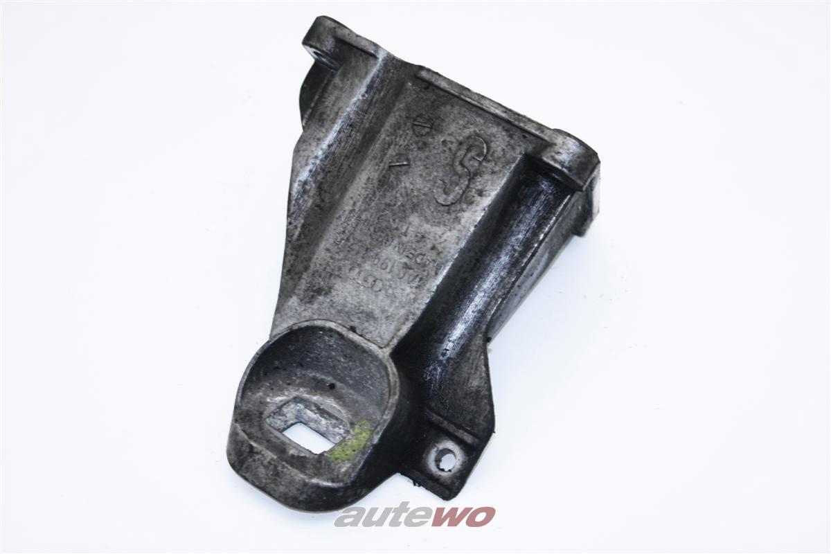 Audi 100/A6 C4 2.6-2.8l 6 Zylinder Motorhalter Stütze Rechts 4A0199312F 4A0199312C