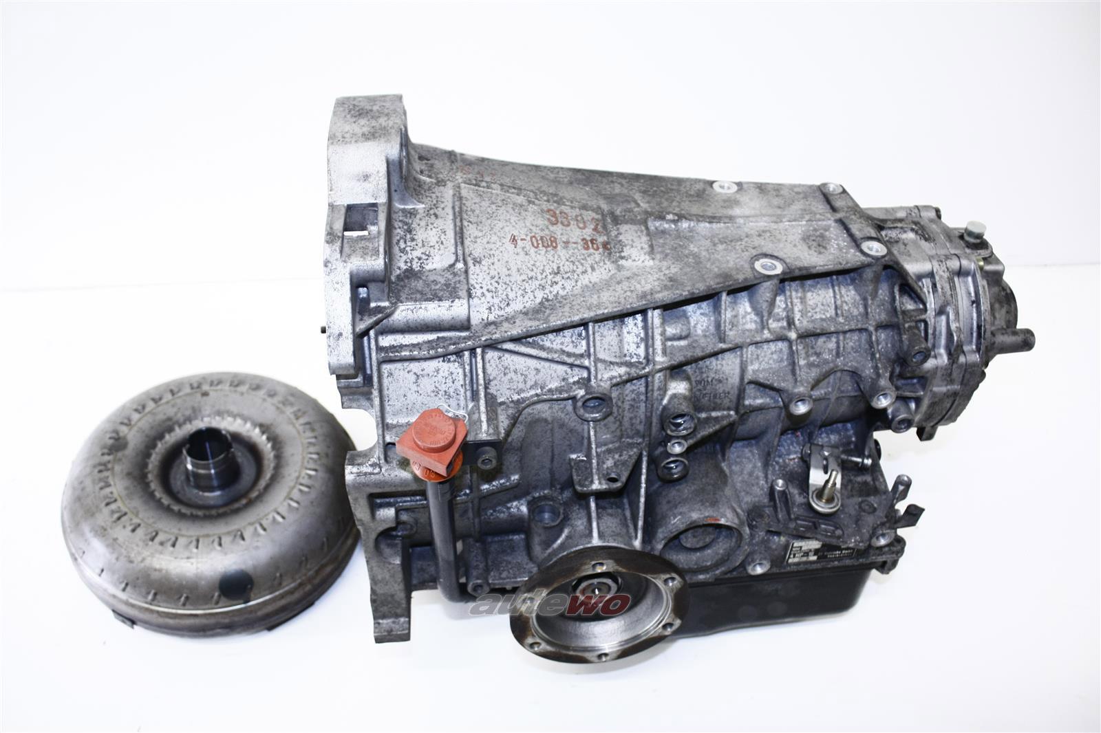 Audi 100 C4 2.5l TDI Automatikgetriebe CDS 0032008 01K300041DX 143000km