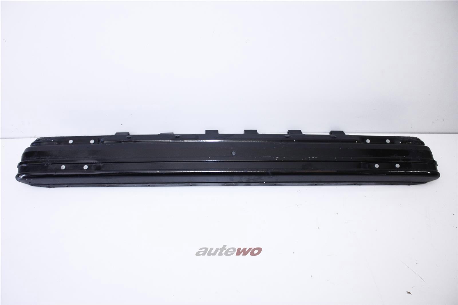 Audi V8 D11 Stoßstangenträger Hinten 441807305C
