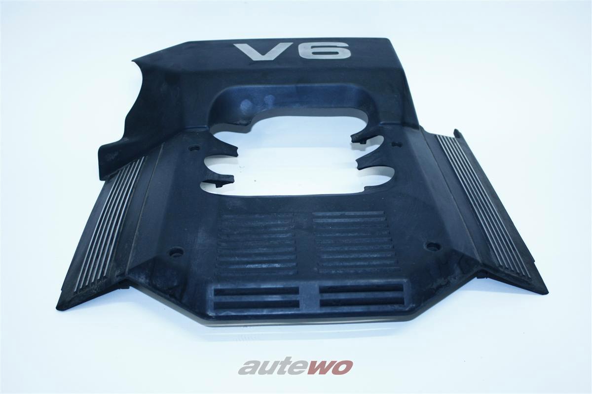 Audi 80/A4/100/A6 C4 2.6l 150PS ABC Abdeckung Saugrohr 078103935F 078103935A