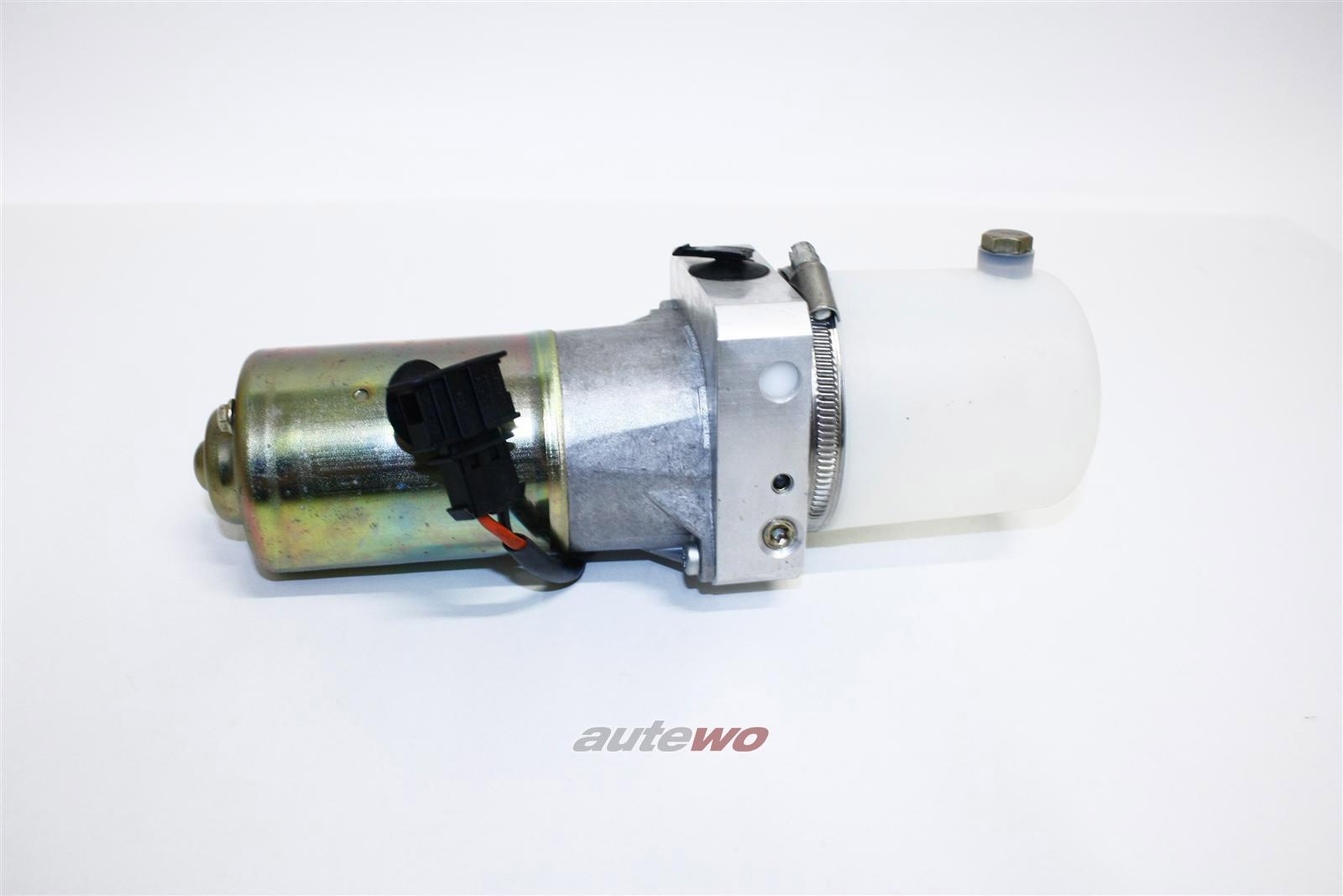 Neuwertig Audi A4 S4 Rs4 Cabrio Hydraulikpumpe